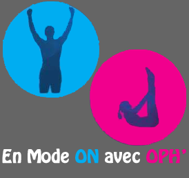 En Mode ON avec OPH'